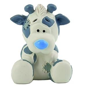 Twiggy the Giraffe My Blue Nose Friends Mini Figurine