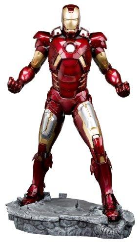 NECA The Avengers Captain America 1//4 MARVEL 18/' MAXI Action Figure 45 cm