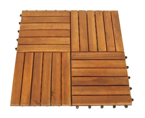 Set-Holzfliesen-12-Stck-aus-Akazienholz-30x30cm