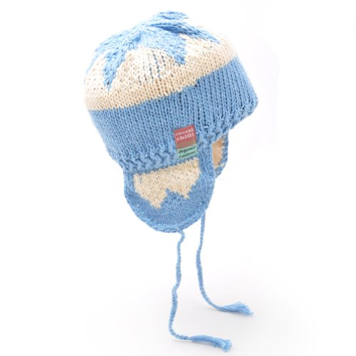 Hand Knitted Baby Hats front-553106