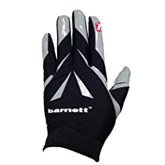 Buy barnett Football Receiver Gloves, FRG-03 by barnett Sports USA