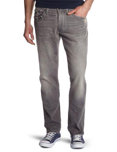 Energie - Jeans, uomo, grigio (Gris), 44 IT (30W/32L)