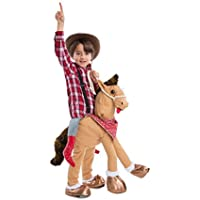 HouseHaunters Kid's Ride 'Em Horsey