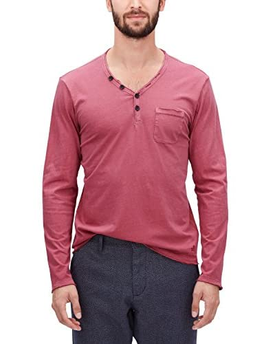 s.Oliver Longsleeve rosso