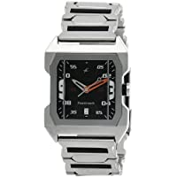 Fastrack Party Analog Black Dial Men's Watch - NE1474SM02