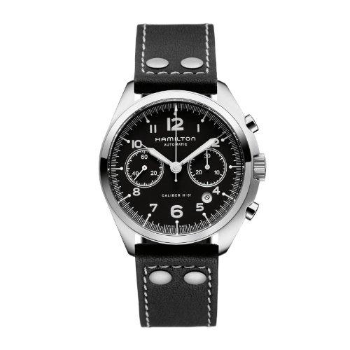 Hamilton H76416735 - Reloj