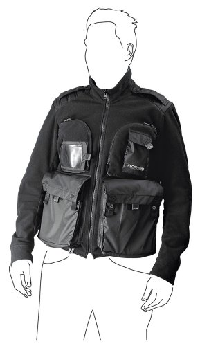 Medium Jacket for the Professional Photographer 