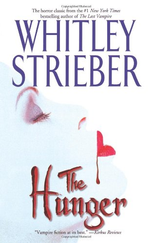 The Hunger (Hunger, #1)