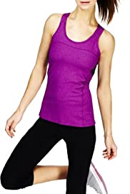 Active Performance Racer Back Vest Top [T51-3746W-S]