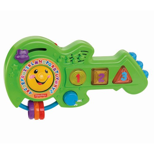 Fisherprice Rock And Play front-843410
