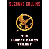 The Hunger Games Trilogy ~ Suzanne Collins