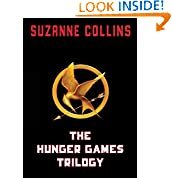 Suzanne Collins (Author)   407 days in the top 100  (5477)  Download:   $14.99
