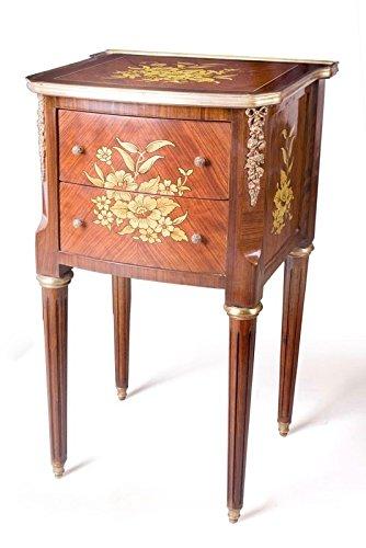 Barocco comò armadio stile antico Louis XV MoKm0484