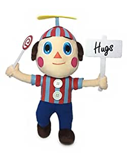 Freddy's Figure Hangers Balloon Boy Plush Doll 15 inch: Toys & Games