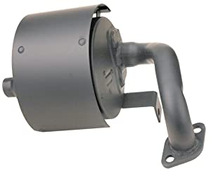 Muffler For Snapper Repl Snapper 7074453 by Rotary