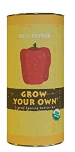 Grow Your Own Bell Pepper