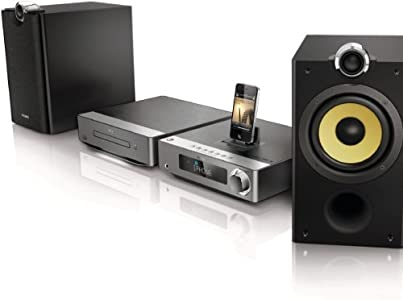 Philips DCB8000 Harmony Component Hi-Fi System on sale