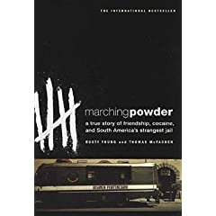 Marching powder review