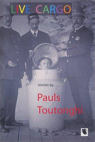Live Cargo, Paul Toutonghi