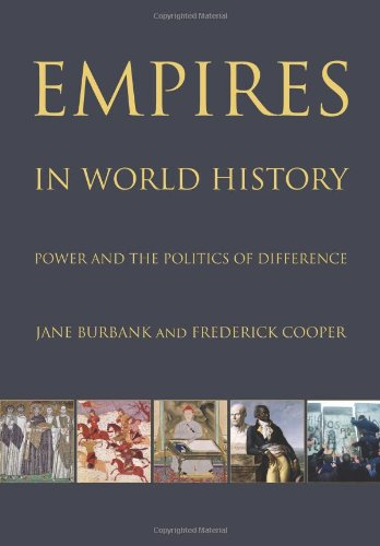Empires in World History: Power and the Politics of...
