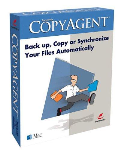 Copy Agent
