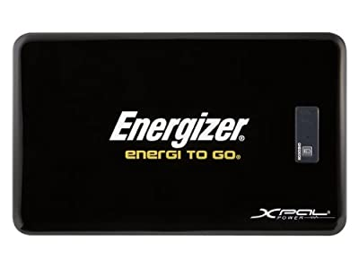Energizer XP18000 Universal AC Adapter with External Battery for Laptops, Netbooks, and More from Xpal Power
