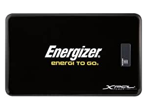 Energizer XP18000 Universal AC Adapter with External Battery for Laptops, Netbooks, and More