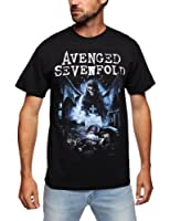 Avenged Sevenfold Recurring Nightmare Men's T-Shirt