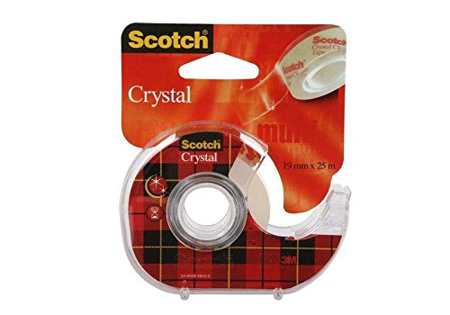 scotch-crystal-strong-tape-dispensered-roll-19mm-x-25m-1-roll