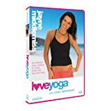 Jayne Middlemiss: Love Yoga [DVD]by Jayne Middlemiss