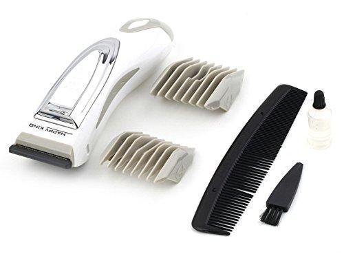 Amaranteen - 1Pcs Electric Clipper Trimmer Cordless Handy Men Shaver