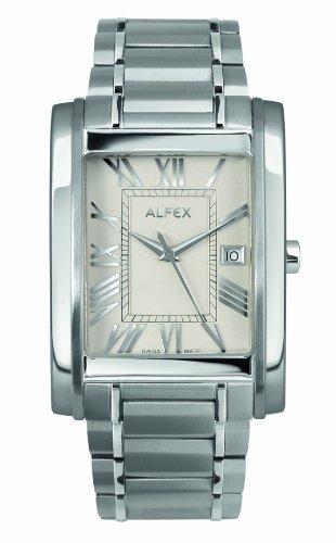 Alfex 5667_053 - Orologio da polso Uomo