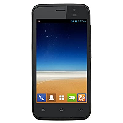 Gionee P2S Android Mobile Phone (Blck)