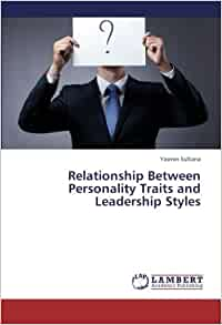 Relationship between students personality traits and
