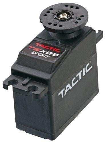 Tactic TSX35 Standard Sport Servo