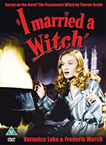 I Married a Witch [DVD]