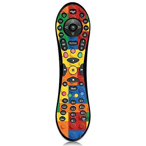 lego-blocks-virgin-media-tivo-remote-control-sticker-vinyl-skin-cover