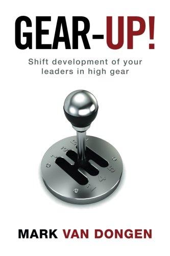 Gear-Up! [Dongen, Mark van] (Tapa Blanda)