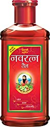 Navratna Hair Oil, 200ml