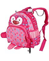 Boys Girls Kids Baby Zoo Animal Backpack Schoolbag Toddler Bag Rucksack Backpack