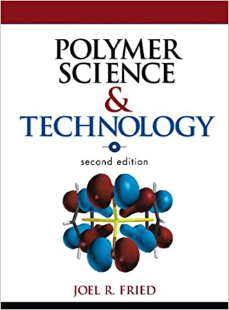 Polymer Science and Technology (2nd Edition)