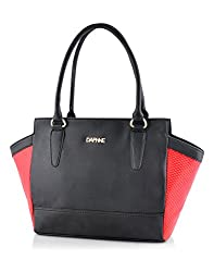 Daphne Women's Handbag (Black)