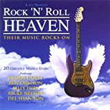 Various Artists Rock 'n' Roll Heaven - Their Music Rocks on