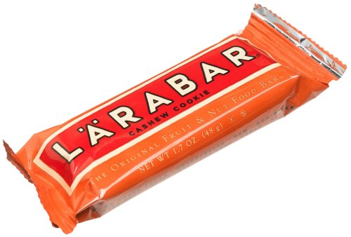 Larabar Bars, Cashew Cookie 16x1.7 OZ at Sears.com