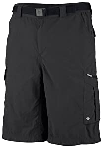 Columbia Mens Silver Ridge Cargo Short by Columbia