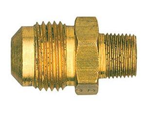 Bayou Classic 5235 Brass Orifice for Single Burners