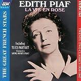 Edith Piaf Edith Piaf: La Vie en rose