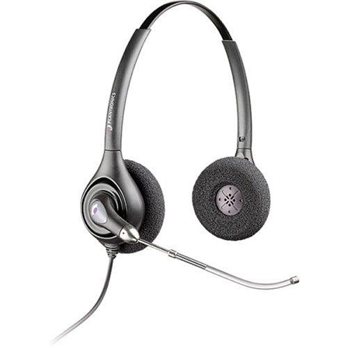 Plantronics H261 Supra Plus Binaural/Vt Headset