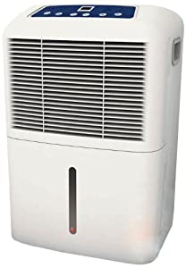 Sunpentown SD-65E 65-Pint Dehumidifier