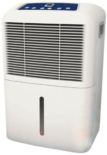Sunpentown SD-65E Energy Star 65-Pint Dehumidifier